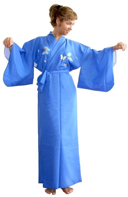 Кимоно сшить на заказ 10